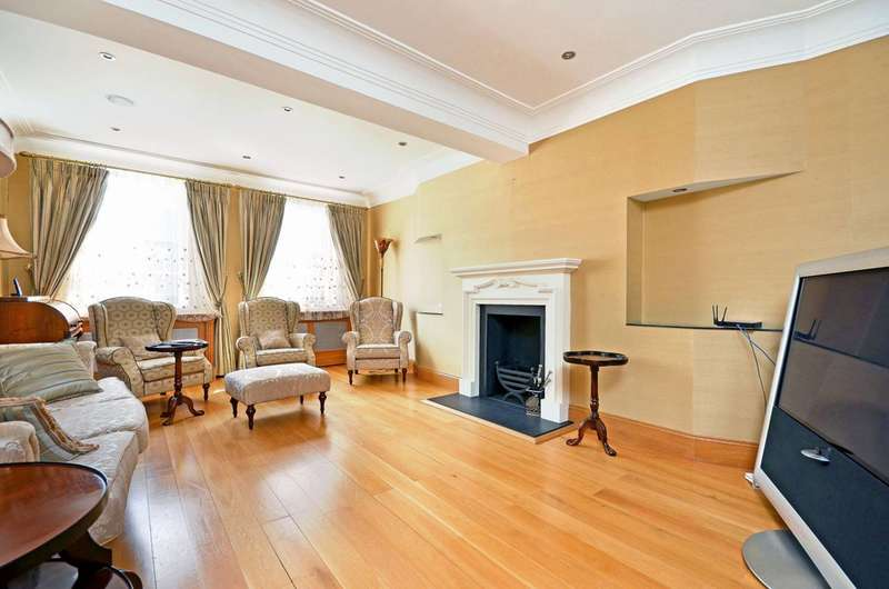 3 Bedrooms House for rent in Catherine Place, St James's Park, SW1E