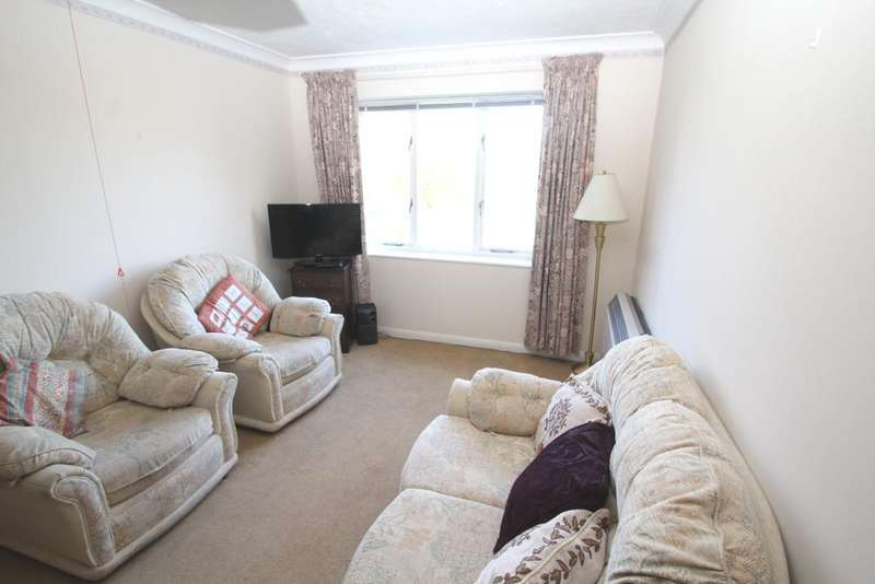 1 Bedroom Retirement Property for sale in Copper Beeches, Home Mead, Denmead, Waterlooville PO7