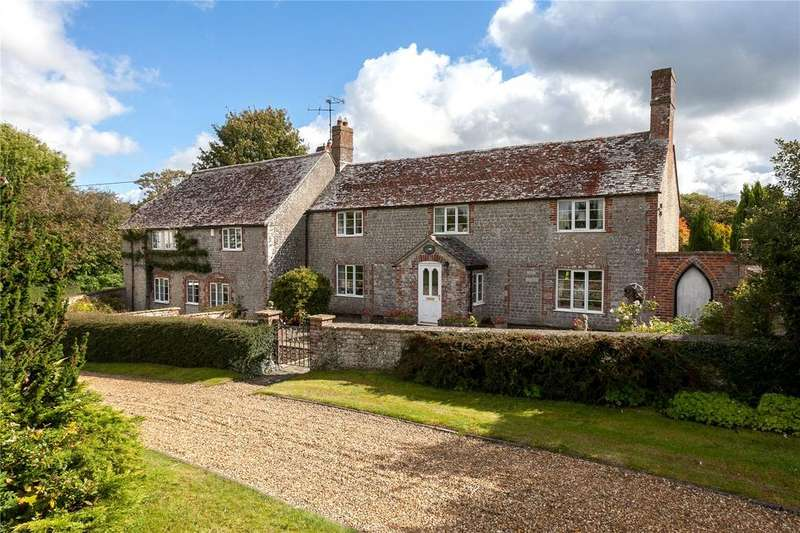 5 Bedrooms Unique Property for sale in Tytherington, Warminster, Wiltshire, BA12