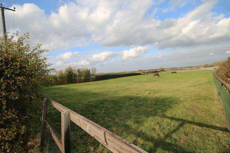 Land Commercial for sale in Witcham Road, Mepal