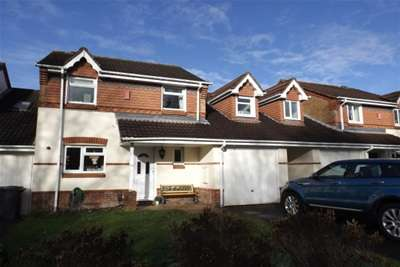 3 Bedrooms House for rent in Pantheon Road, Chandlers Ford