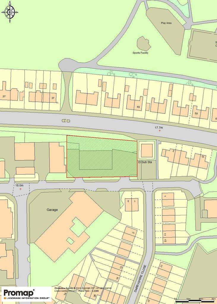 Land Commercial for sale in Thornaby, Stockton onTee TS17