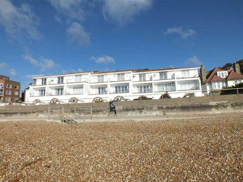 4 Bedrooms Terraced House for sale in Zarena Court, The Riviera, Sandgate, Kent, CT20