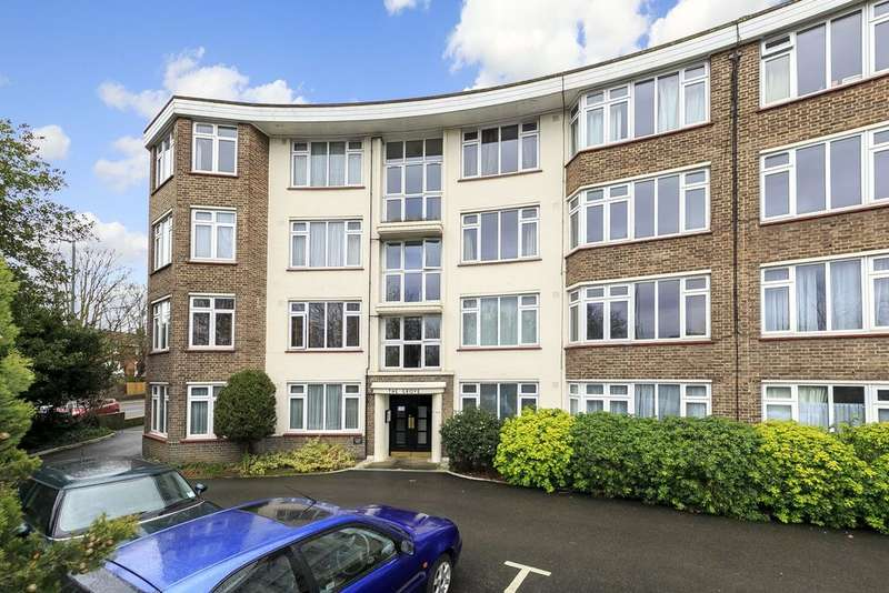 2 Bedrooms Flat for sale in THE GROVE, ST. MARGARETS
