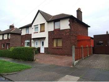 3 Bedrooms Semi Detached House for rent in Coney Street, Currock, Carlisle, CA2 4BW