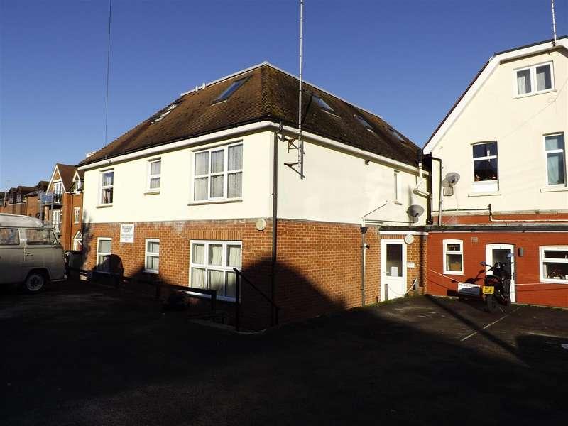 1 Bedroom Flat for sale in Cranborne Road, Swanage