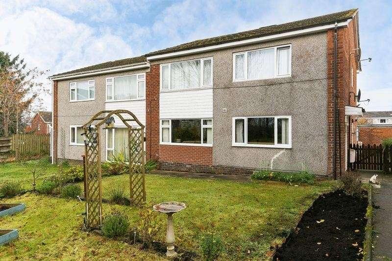 2 Bedrooms Property for sale in 108 Cockburn Crescent, Balerno, Edinburgh, EH14 7HU