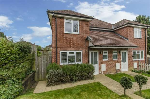 3 Bedrooms Semi Detached House for rent in Greenfinch Close, Eastleigh, Hampshire
