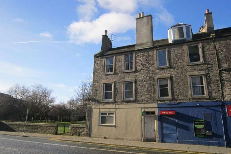 1 Bedroom Flat for sale in North Junction Street, Edinburgh, EH6