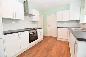 2 Bedrooms Town House for rent in Jaycean Avenue, Tunstall, Stoke-on-Trent, ST6 5NJ