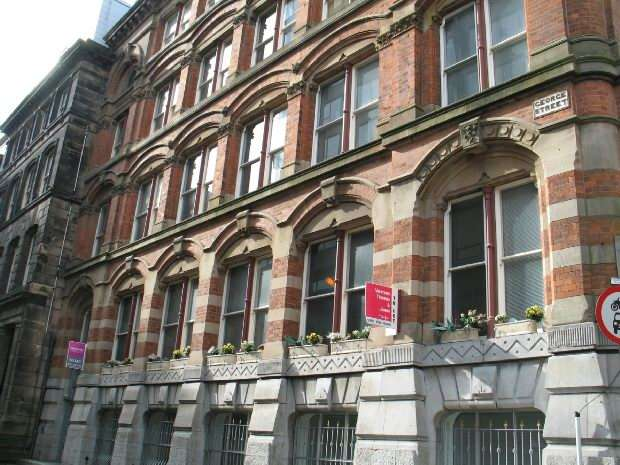 1 Bedroom Apartment Flat for sale in George Street, Liverpool