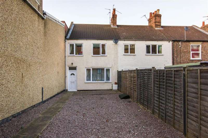 3 Bedrooms House for sale in Foster Street, Boston