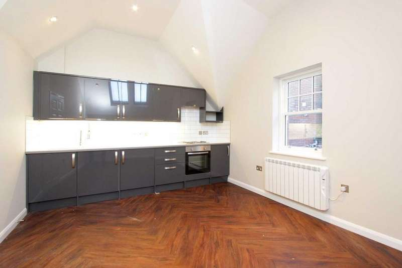 1 Bedroom Apartment Flat for rent in High Street, Tring