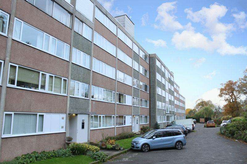 1 Bedroom Apartment Flat for sale in Berwick Road, Shrewsbury, SY1 2LU