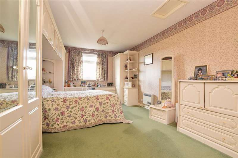 4 Bedrooms Detached House for sale in Freshfield Bank, , Forest Row, East Sussex