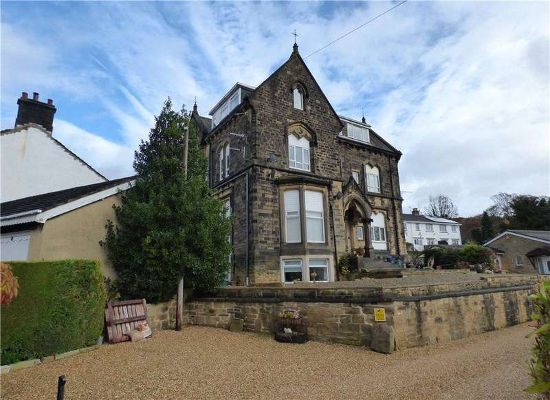 2 Bedrooms Unique Property for sale in Priory Court, Priestthorpe Lane, Bingley, West Yorkshire