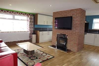 1 Bedroom Studio Flat for rent in Bisley Drive, South Shields