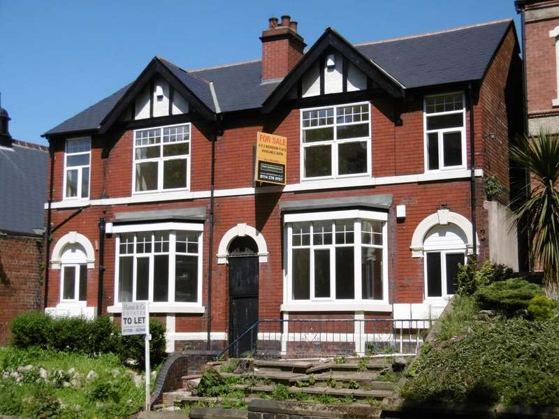 2 Bedrooms Flat for rent in Doncaster Gate, Rotherham S65