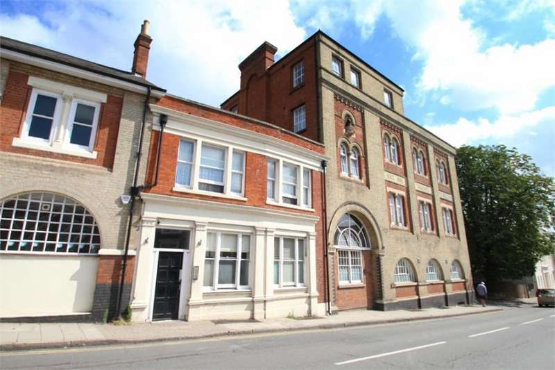 1 Bedroom Apartment Flat for sale in East Hill, Colchester, Essex