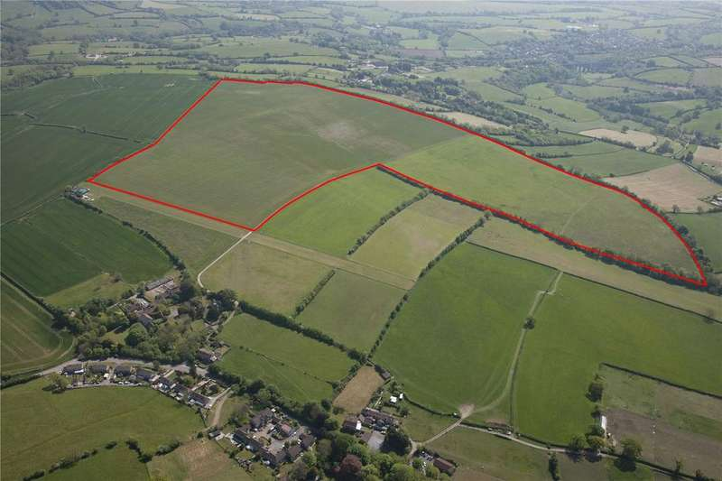 Farm Commercial for sale in Church Road, Norton Malreward, Bristol, BS39