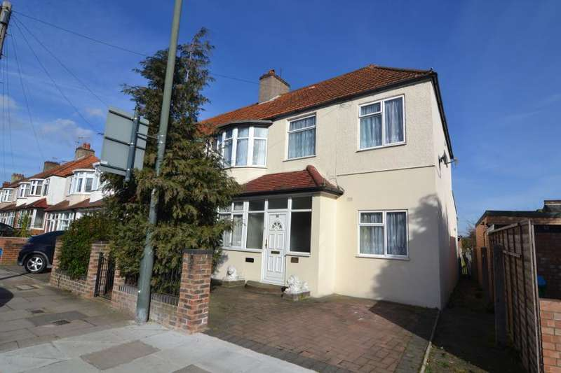 6 Bedrooms Semi Detached House for rent in Waldegrave Road, Teddington, TW11
