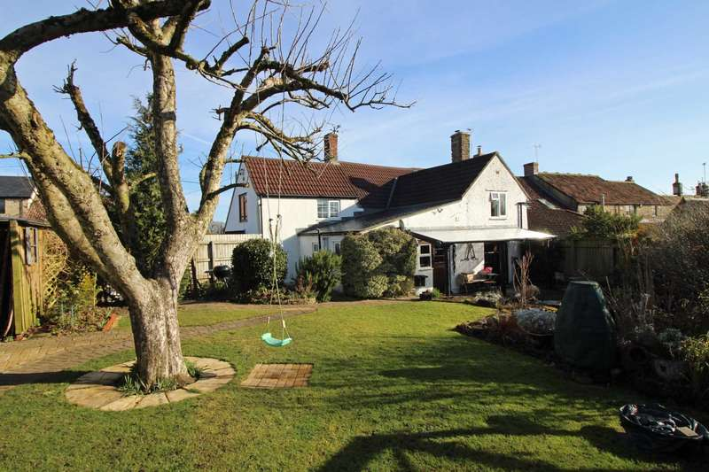 3 Bedrooms Cottage House for sale in Trudoxhill, Frome