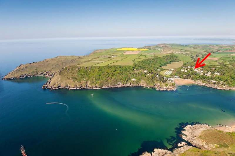 5 Bedrooms Plot Commercial for sale in Moult Hill, Salcombe, TQ8