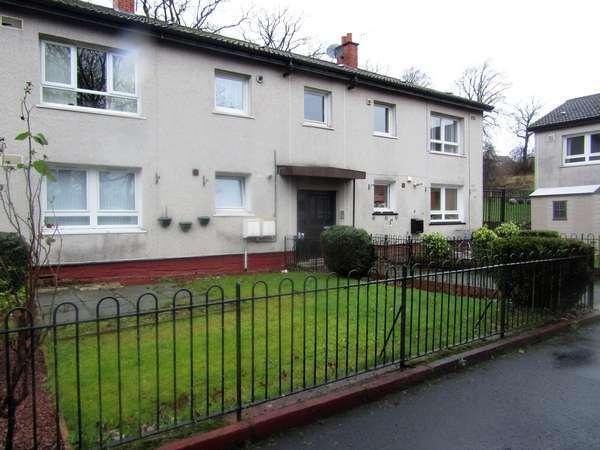 1 Bedroom Flat for sale in 1/2, 87 Wardie Road, Glasgow, G34 9ED