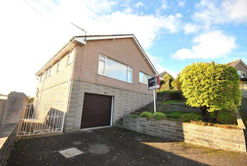 3 Bedrooms Detached Bungalow for sale in Cherrywood Rise, Worle, Weston-super-Mare, North Somerset, BS22