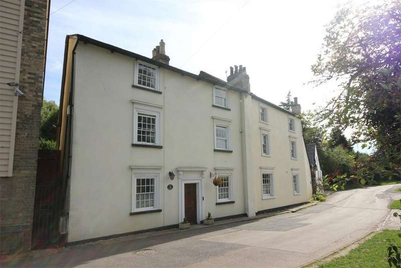 3 Bedrooms Semi Detached House for sale in Mill Lane, STOTFOLD, SG5