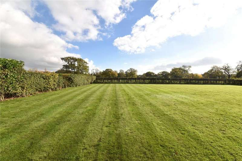 Plot Commercial for sale in Welsh Row, Nether Alderley, Macclesfield, Cheshire, SK10