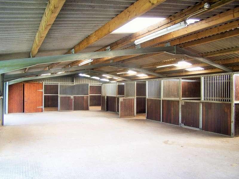 Land Commercial for rent in Hatherden SP11