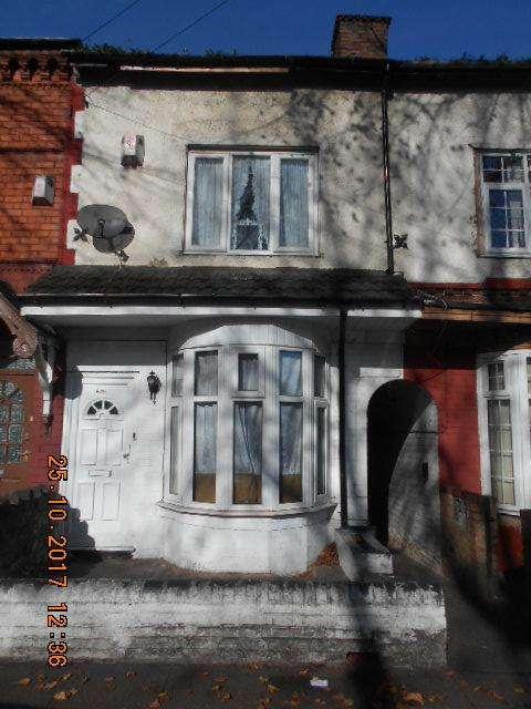 3 Bedrooms House for sale in Bordesley Green, Bordesley Green, Birmingham B9