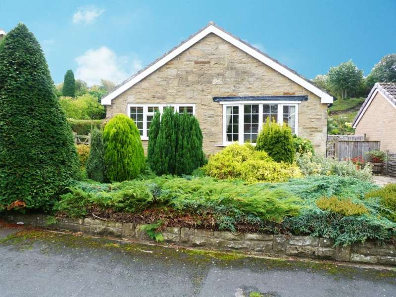 3 Bedrooms Bungalow for sale in 9 Littlethorpe Park, Ripon HG4 1UQ