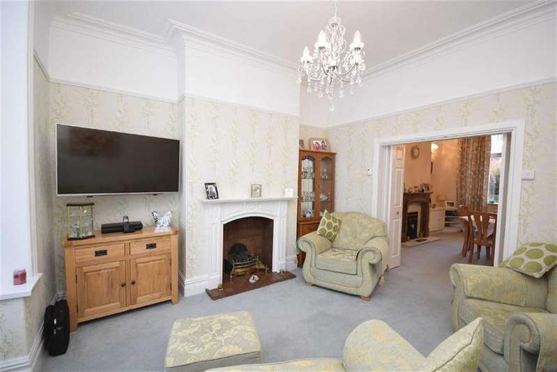 2 Bedrooms End Of Terrace House for sale in Park Road, Great Harwood, Lancashire, BB6