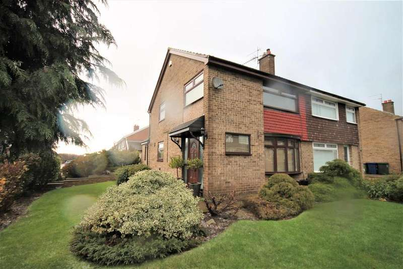 3 Bedrooms House for sale in Kensington Avenue, Middlesbrough