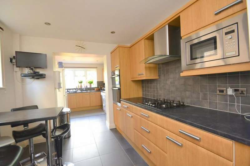 3 Bedrooms End Of Terrace House for sale in Old Springfield, Chelmsford, CM1 7PY