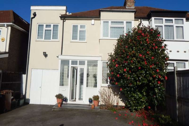 1 Bedroom Flat for rent in Maidstone Road, Sidcup, DA14