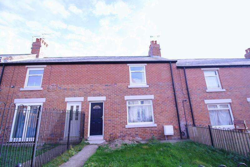 3 Bedrooms House for sale in 3 bedroom Mid Terraced House Thomas Street in Easington Colliery