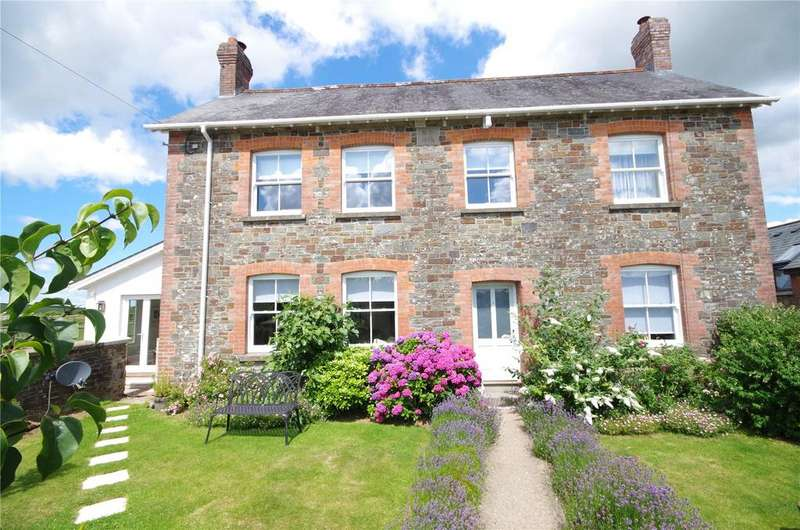 20 Bedrooms House for sale in Bideford, Devon
