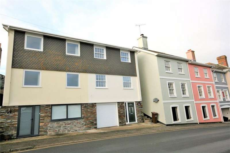 2 Bedrooms Semi Detached House for sale in New Road, Stoke Fleming, Dartmouth, TQ6
