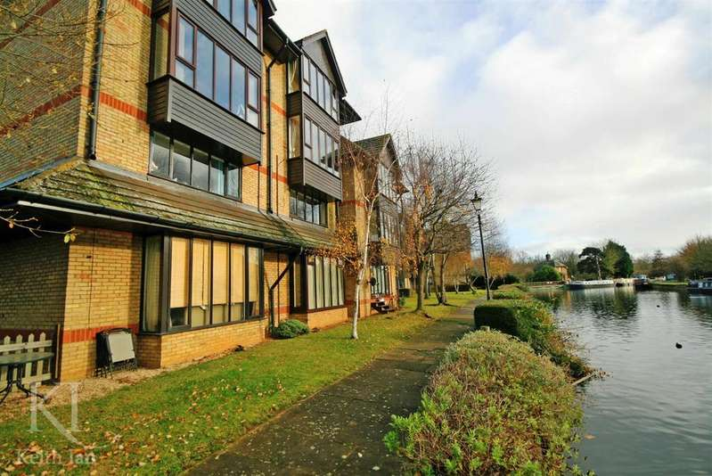 Studio Flat for sale in Lygean Avenue, Ware