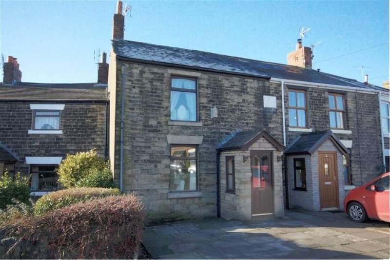 2 Bedrooms Cottage House for sale in Church Road, Rainford, St Helens, WA11