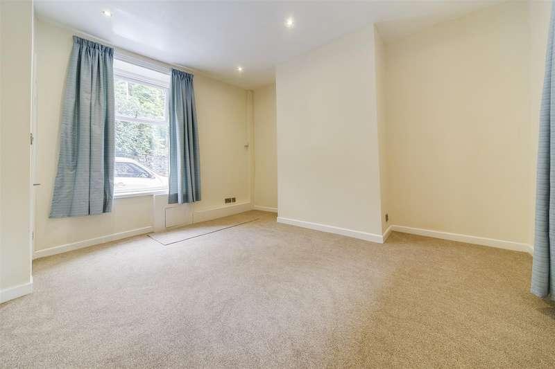 2 Bedrooms House for sale in Prospect Hill, Haslingden, Rossendale
