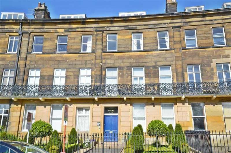 2 Bedrooms Flat for sale in Chatsworth Court, Scarborough