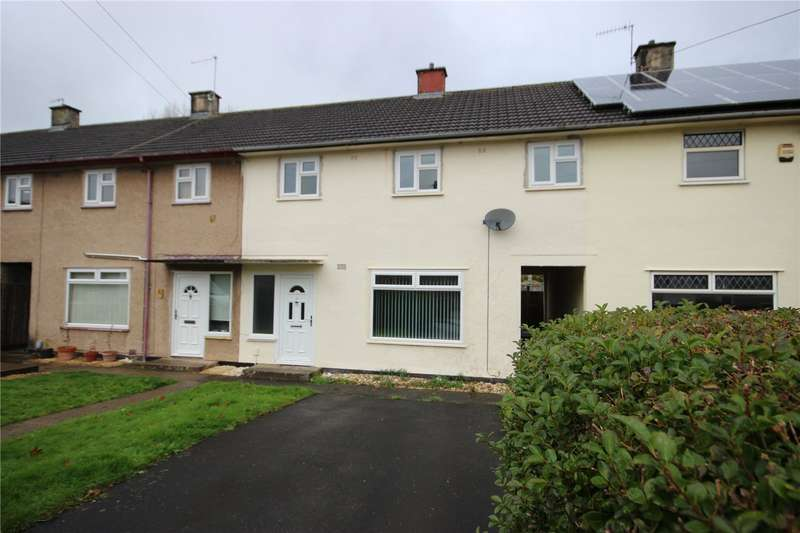 3 Bedrooms Property for sale in Okebourne Road Brentry Bristol BS10