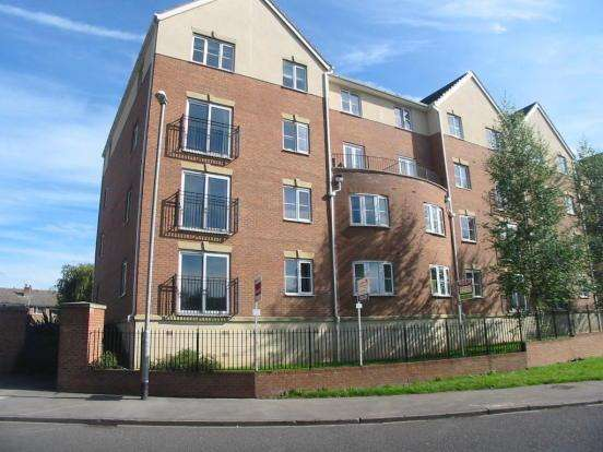 2 Bedrooms Apartment Flat for rent in Mayfair Court, Wakefield WF2