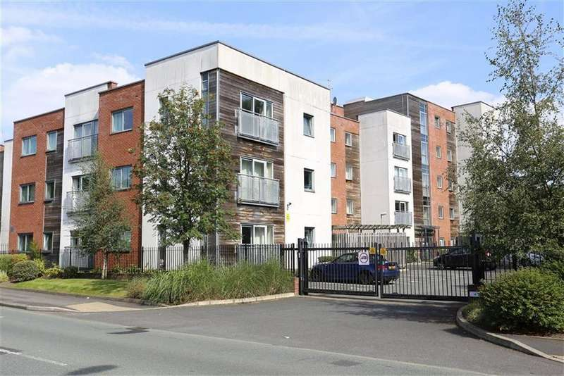 2 Bedrooms Apartment Flat for rent in 265 Palatine Road, Northenden, Manchester