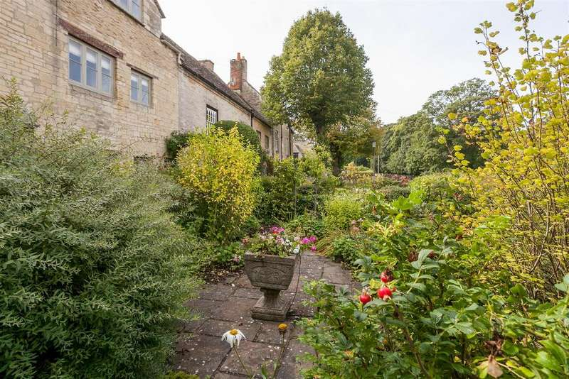 4 Bedrooms Town House for sale in Sheep Street, Burford