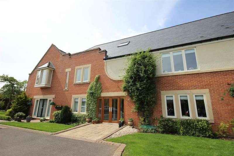 2 Bedrooms Apartment Flat for sale in Gunners Vale, Wynyard, Billingham
